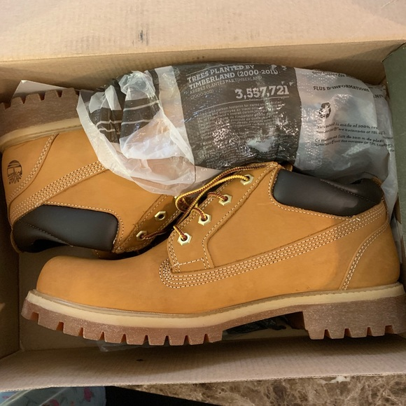 timberland earthkeepers low cut